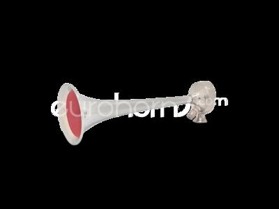 brass chrome marine air horn